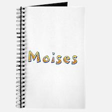 Moises Giraffe Journal
