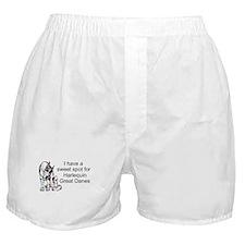 CH smile Sweet Spot Boxer Shorts