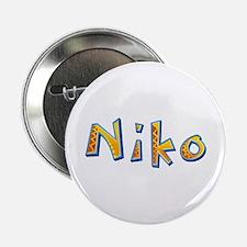 Niko Giraffe Button