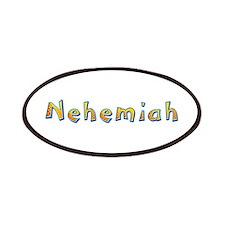 Nehemiah Giraffe Patch