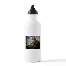 mermaids Water Bottle