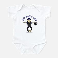 Light Umpire Infant Bodysuit