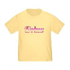 KINDNESS-pay it forward T