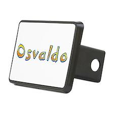 Osvaldo Giraffe Hitch Cover