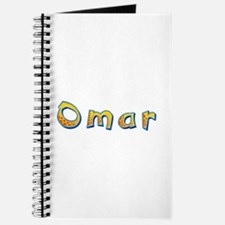 Omar Giraffe Journal