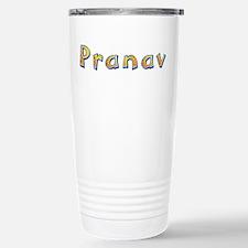 Pranav Giraffe Travel Mug