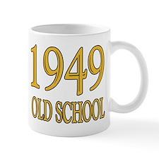 1949: Old School Mug