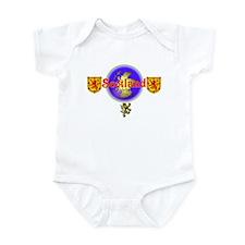 New Scotland Designs. (1) Infant Bodysuit