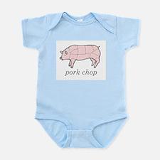 Punky Ducky Infant Bodysuit