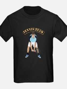 Tennis Team T