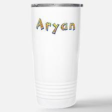 Aryan Giraffe Travel Mug