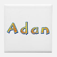 Adan Giraffe Tile Coaster