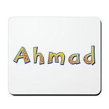 Ahmad Giraffe Mousepad