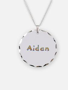 Aidan Giraffe Necklace