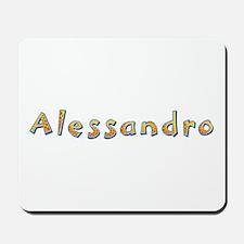 Alessandro Giraffe Mousepad
