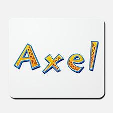 Axel Giraffe Mousepad
