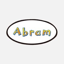 Abram Giraffe Patch