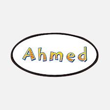 Ahmed Giraffe Patch