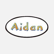 Aidan Giraffe Patch