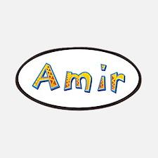 Amir Giraffe Patch
