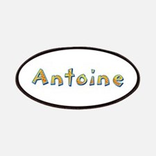 Antoine Giraffe Patch