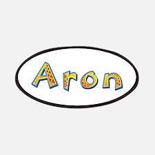 Aron Giraffe Patch