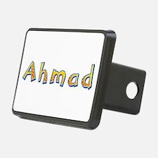 Ahmad Giraffe Hitch Cover
