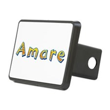 Amare Giraffe Hitch Cover