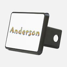 Anderson Giraffe Hitch Cover