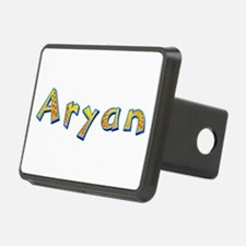 Aryan Giraffe Hitch Cover