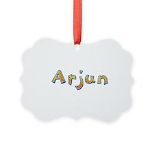 Arjun Giraffe Ornament
