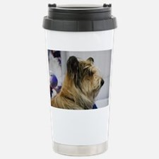 Shaggy Berger Picard Do Stainless Steel Travel Mug