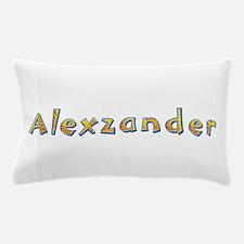Alexzander Giraffe Pillow Case