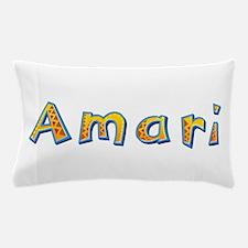 Amari Giraffe Pillow Case
