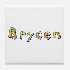 Brycen Giraffe Tile Coaster
