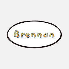 Brennan Giraffe Patch