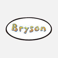 Bryson Giraffe Patch