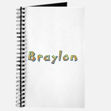 Braylon Giraffe Journal