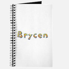 Brycen Giraffe Journal