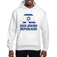 Jewish Republican Hoodie