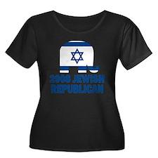 Jewish Republican T