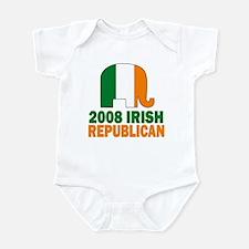Irish Republican Infant Bodysuit