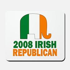 Irish Republican Mousepad