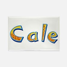 Cale Giraffe Rectangle Magnet
