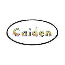 Caiden Giraffe Patch