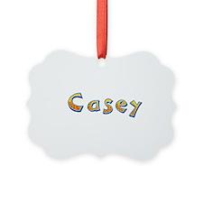 Casey Giraffe Ornament