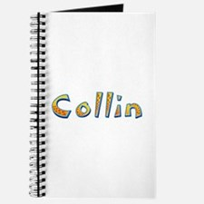 Collin Giraffe Journal