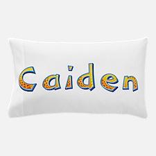 Caiden Giraffe Pillow Case