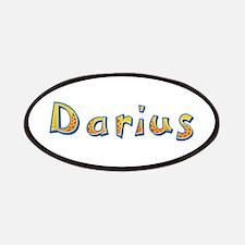 Darius Giraffe Patch
