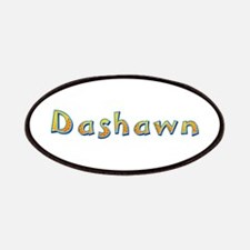 Dashawn Giraffe Patch